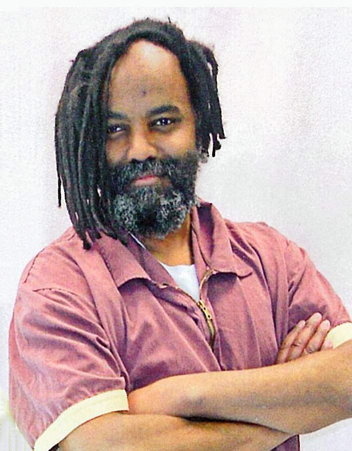 Mumia-Abu-Jamal, 'Mumia Abu-Jamal is just one step away from freedom,' says Maureen Faulkner, Behind Enemy Lines