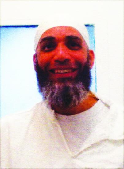 Keith-Malik-Washington-0219-cropped-headshot, I will not be silenced!, Behind Enemy Lines