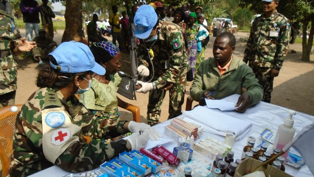 MONUSCO-peacekeepers-in-Congo-2, Should UN peacekeepers leave the Democratic Republic of Congo?, World News & Views