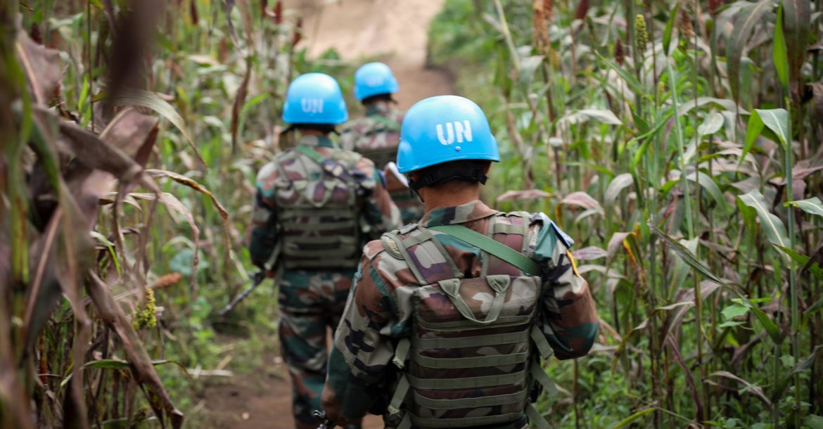 MONUSCO-peacekeepers-in-Congo-3, Should UN peacekeepers leave the Democratic Republic of Congo?, World News & Views