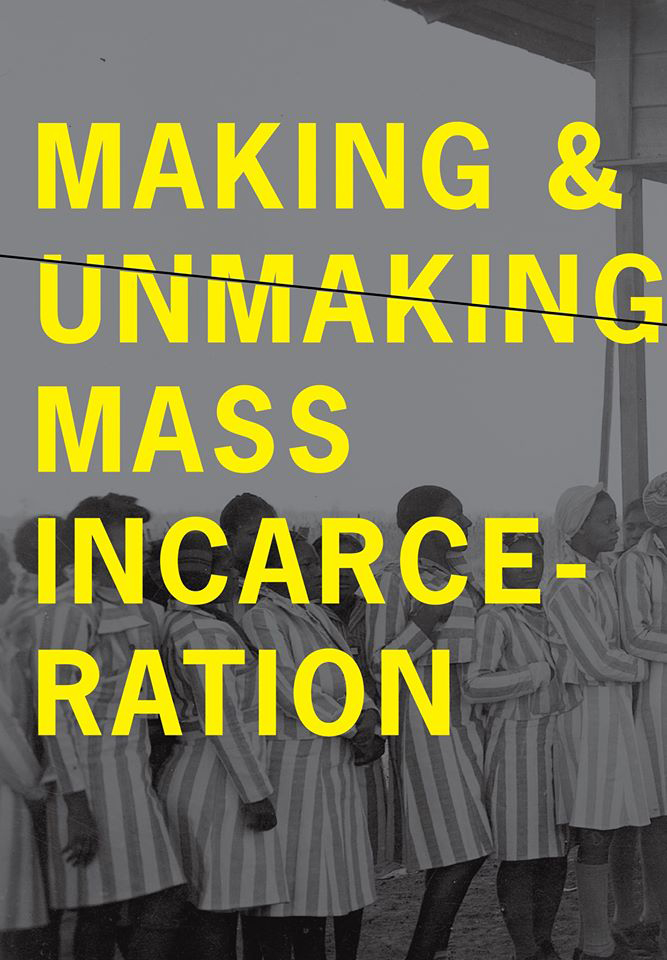 Making-Unmaking-Mass-Incarceration-meme-logo-showing-mid-20th-century-women-prisoners, Making and Unmaking Mass Incarceration (MUMI) Conference at Ole Miss, Behind Enemy Lines