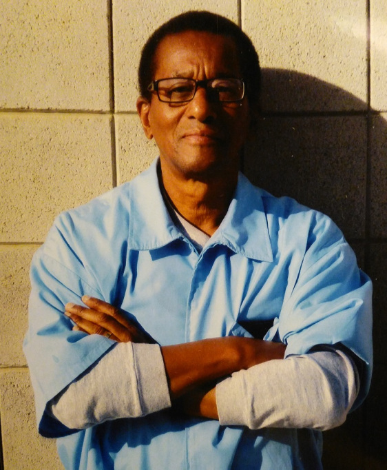 Michael-Zaharibu-Dorrough, Michael 'Zaharibu' Dorrough, universally loved, locked up for 34 years, is innocent!, Behind Enemy Lines