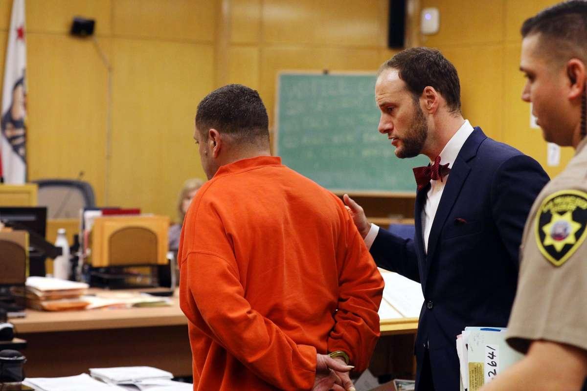 As-deputy-public-defender-Chesa-Boudin-works-w-client-at-pretrial-conf-0119-by-Lea-Suzuki-SF-Chron, San Francisco District Attorney Chesa Boudin announces elimination of cash bail, Local News & Views