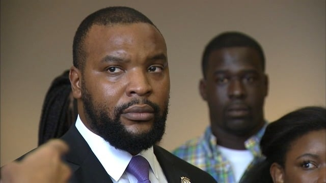 Attorney-Lee-Merritt-beats-frivolous-charges-he-practiced-law-in-Texas-without-license-2018-by-Fox-4-News, Normalizing death inside Texas prisons, Behind Enemy Lines