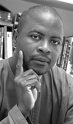Dr.-Biko-Agozino, Harriet as Igbo, Culture Currents