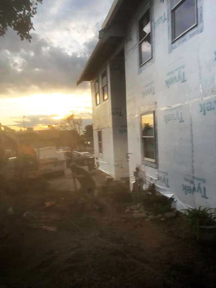 Homefulness-at-sunset-0120-by-PNN, Moms 4 Housing: Un-Wedgewooding the world must be led by Mama Power, Local News & Views World News & Views