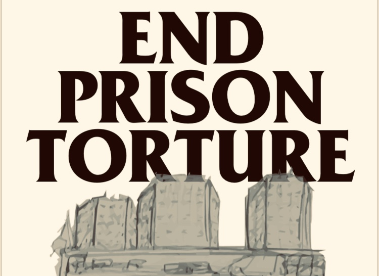 IMG_3512, Healthy prisoners launch hunger strike on MLK Day to support tortured mental health prisoners – join the phone zap!, Behind Enemy Lines