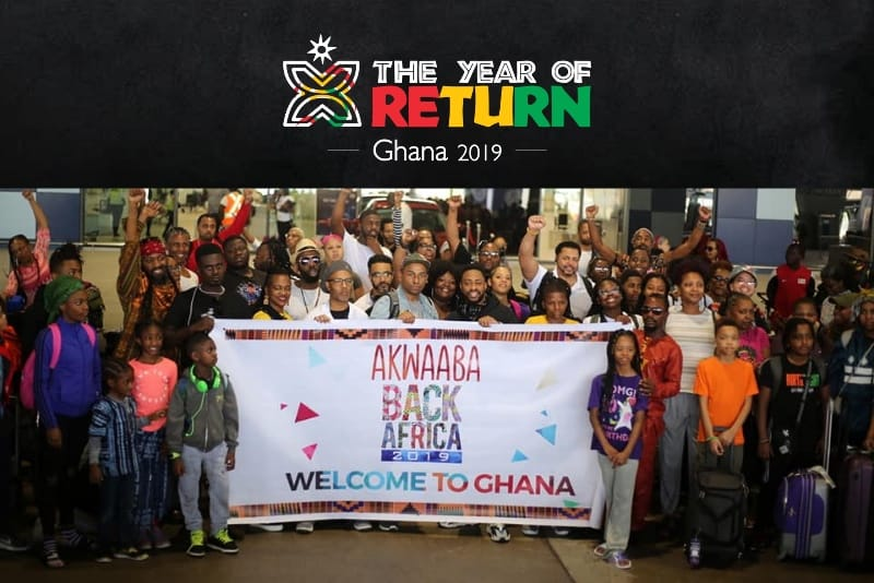 The-Year-of-Return-Ghana-2019, The Great Afrikan Return?!, Culture Currents Featured