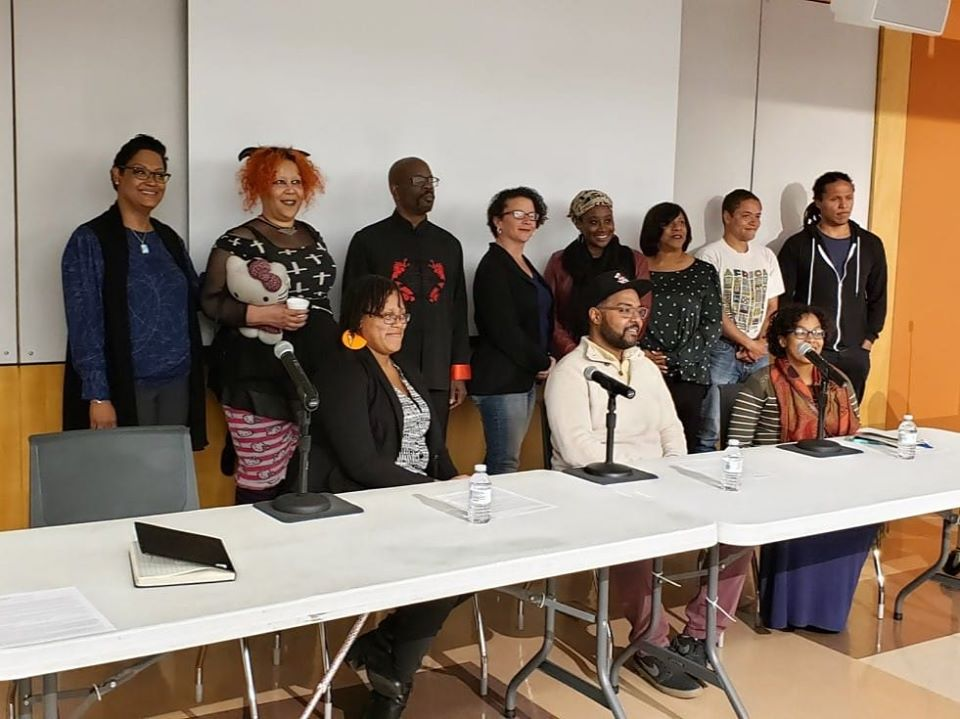 AfroSurrealist-writers-021920, A feast of Black-centered literary events lit up the Bay Area February 2020, Culture Currents