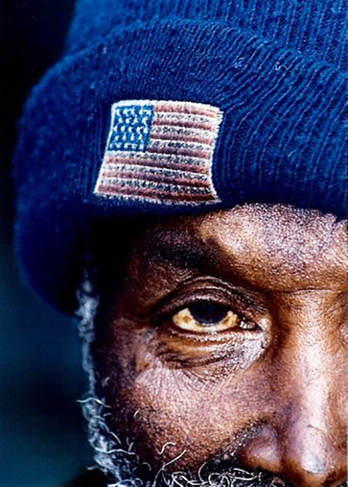 Homeless-Vietnam-Veteran-in-San-Francisco-2002, What lessons have we learned from the war in Vietnam?, World News & Views