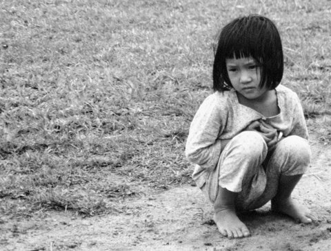 Lil-girl-in-Vietnam, What lessons have we learned from the war in Vietnam?, World News & Views