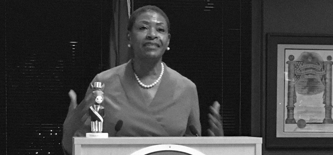 District-Attorney-Diana-Becton-Contra-Costa-County-California-feat-on-Fair-and-Just-Prosecution, Elected prosecutors address COVID-19 and the rights and needs of those in custody, Behind Enemy Lines