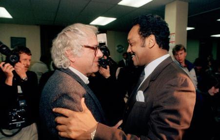 Bernie-Sanders-Jesse-Jackson-c.-1984, Bernie Sanders calls for 'boldest legislation in history' to halt spiraling COVID-19 catastrophe, National News & Views