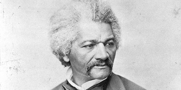Frederick-Douglass-gray-hair-but-younger, The 2020 Census, an opportunity to fight for equality and representation, National News & Views