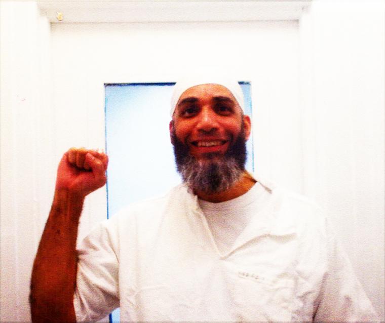 Keith-Malik-Washington-0219-web-cropped, Comrade Malik: Free our elders now!, Behind Enemy Lines
