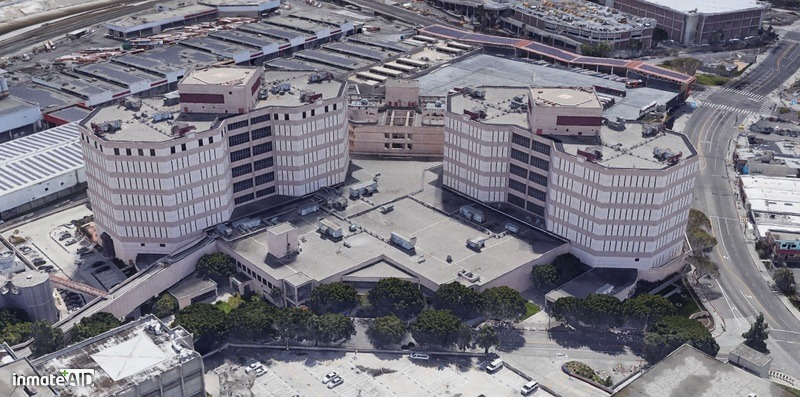 Los-Angeles-County-Jail, Californians call for 'Decarceration Budget,' more prisoner releases and funds for community care, Behind Enemy Lines