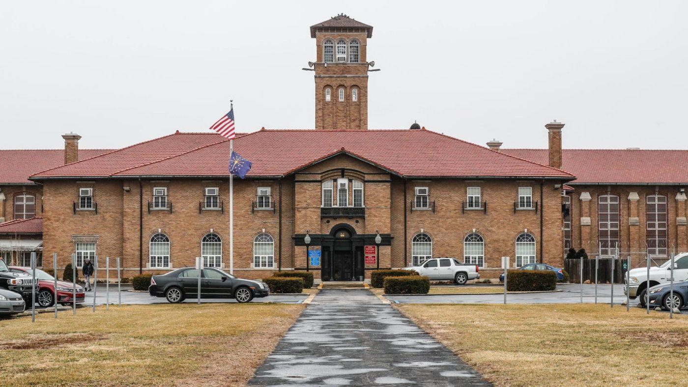Pendleton-Correctional-Facility-Indiana-1-1400x788, Failed response to coronavirus in Indiana's Pendleton Correctional Facility, Behind Enemy Lines