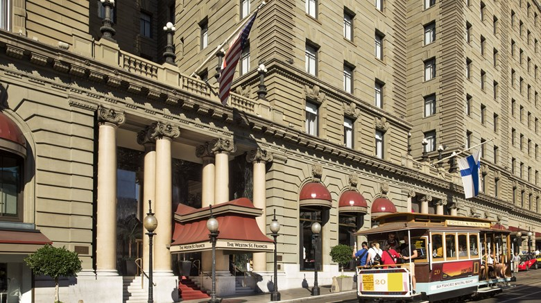 St.-Francisco-Hotel-by-Leonardo, In other cities, hundreds of unhoused people are in hotel rooms - why not San Francisco?, Local News & Views