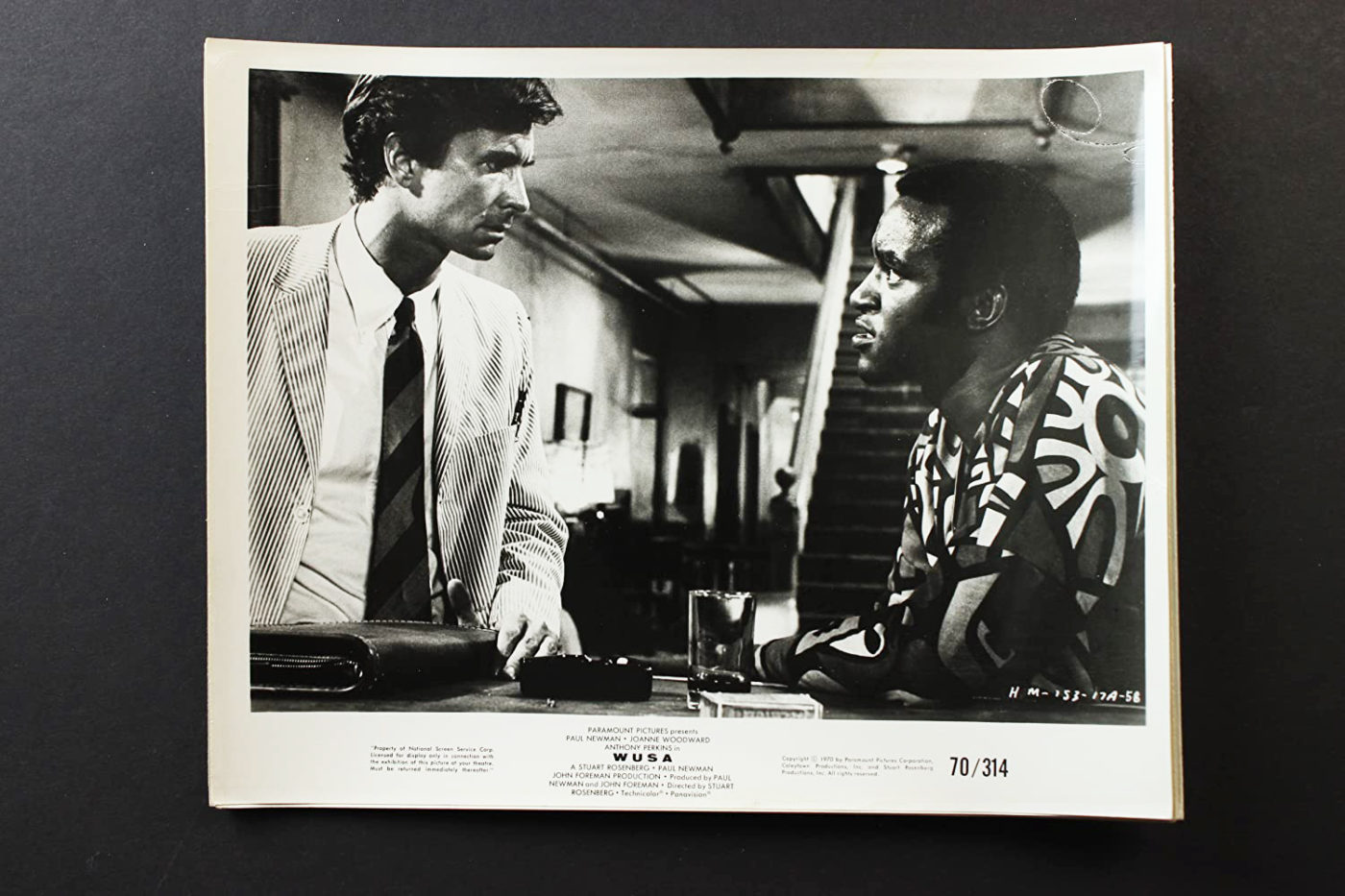 Anthony-Perkins-as-Rainey-and-B.J.-Mason-as-Roosevelt-Berry-in-Paul-Newman's-1970-film-'WUSA'-1400x933, Things don't get no better, Culture Currents