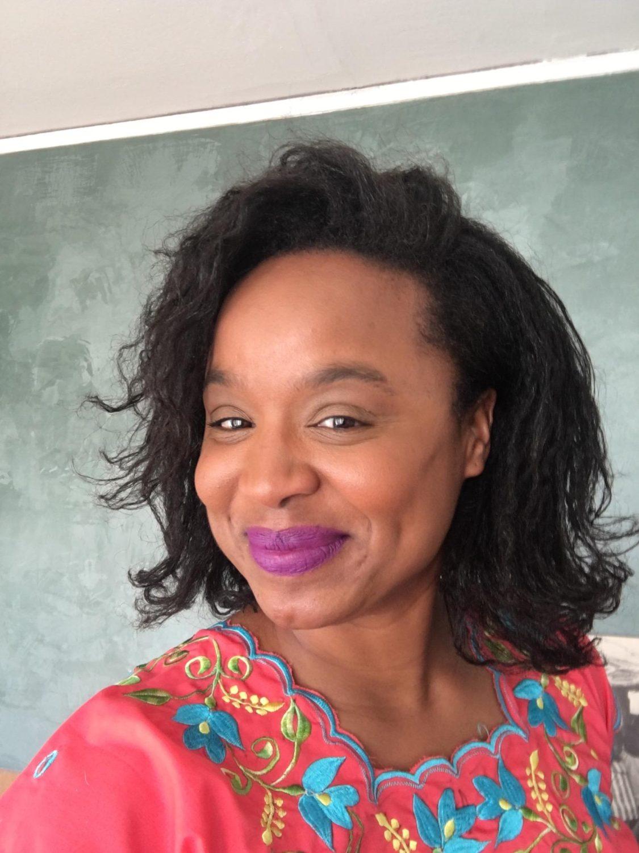 Chef-Monifa-Dayo, The Oakland-based free Sunday hot dinner program, Culture Currents