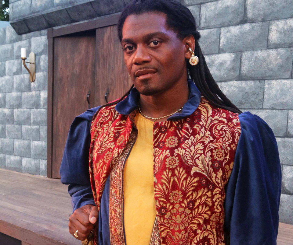 Dameion-Brown-is-Othello-in-Marin-Shakespeare-Co.-production-cy-Lori-A.-Cheung, Wanda's Picks for May 2020, Culture Currents