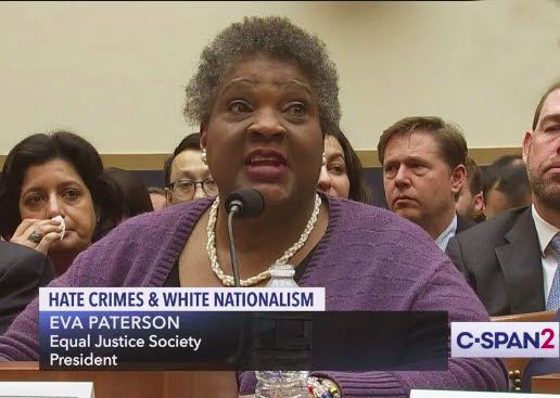 Eva-Paterson-testifies-before-House-Judiciary-Committee-040919, ACA 5 to reinstate affirmative action moves to Appropriations Committee, Local News & Views