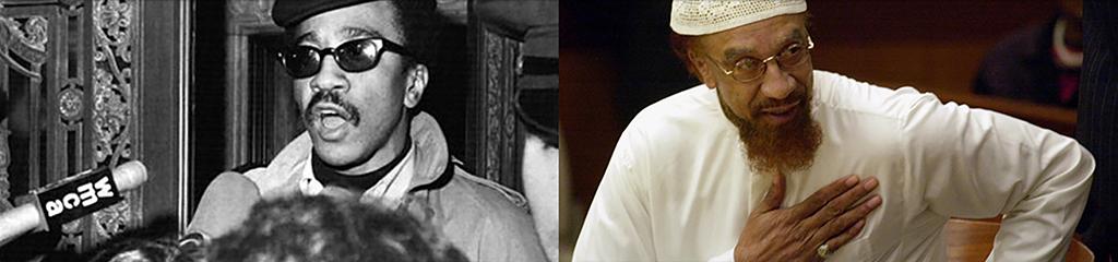 H.-Rap-Brown-Imam-Jamil, COVID-19 puts Black political prisoners on death row, Behind Enemy Lines