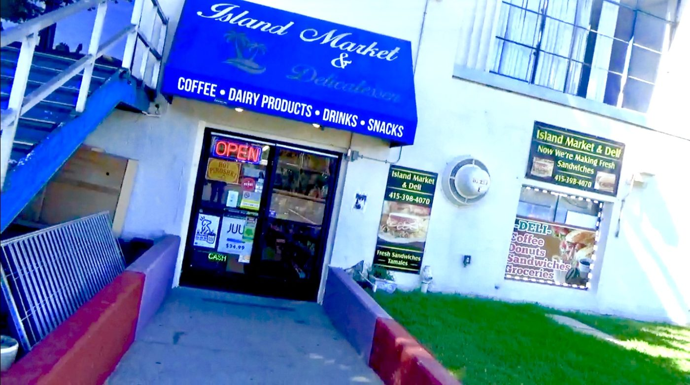 Island-Cove-Market-is-one-of-two-grocery-stores-on-Treasure-Island-by-Carol-Harvey-1400x783, Yes, there is intelligent life on Treasure Island, Local News & Views