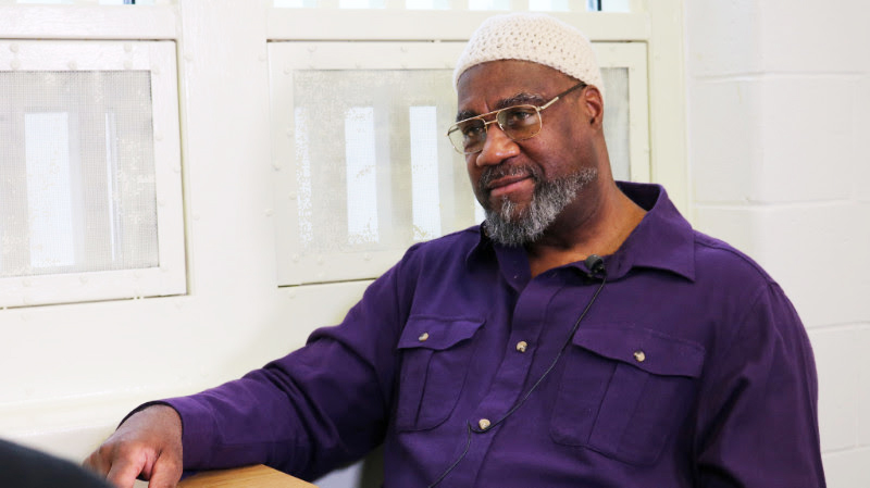 Jalil-Muntaqim-1, Jalil Muntaqim tests positive for COVID-19 and is hospitalized in New York, Behind Enemy Lines