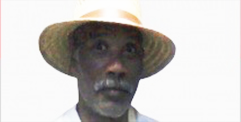 Romaine-Chip-Fitzgerald-w-hat, COVID-19 puts Black political prisoners on death row, Behind Enemy Lines