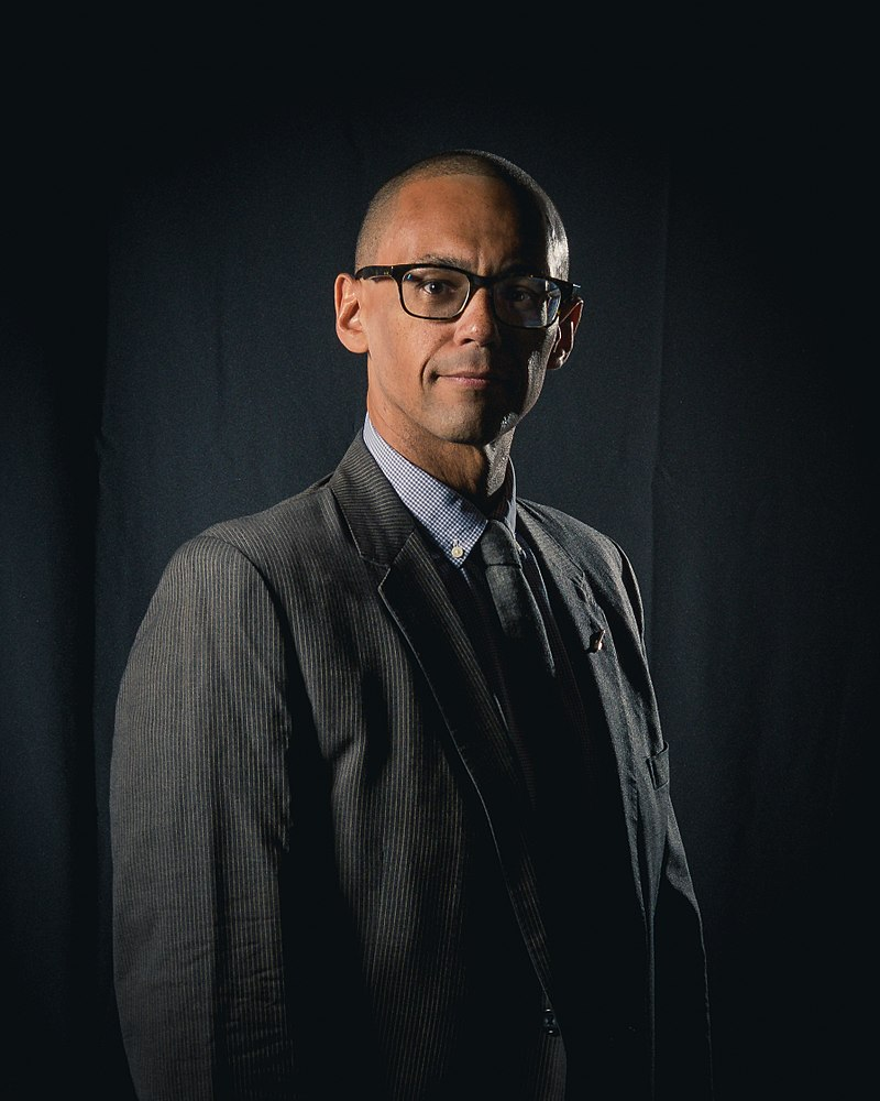 Victor_LaValle_, Writing While Black June 2020: Black literary artists thriving despite global pandemic, Culture Currents