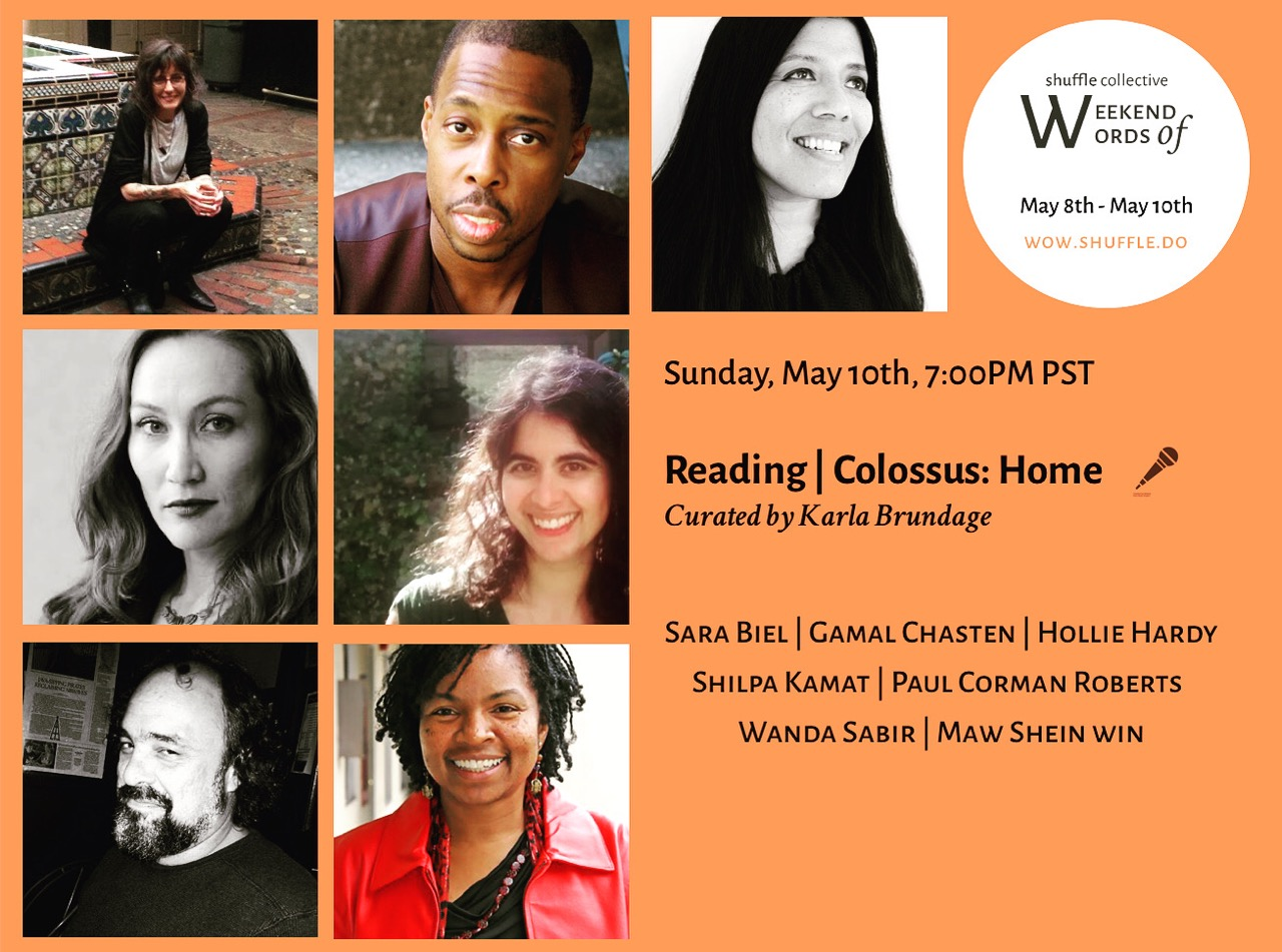 Weekend-Words-0520-1, Wanda's Picks for May 2020, Culture Currents