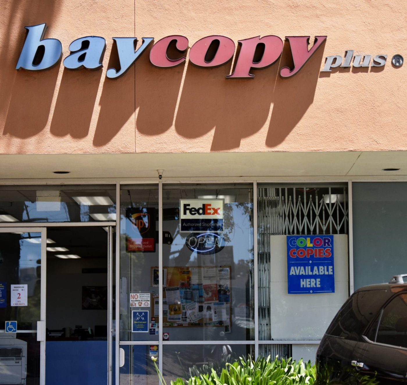 Bay-Copy-Plus-in-Bayview-Plaza-0520-by-Johnnie-Burrell-1400x1322, Why bother? A question by Black small businesses during the COVID-19 crisis, Local News & Views