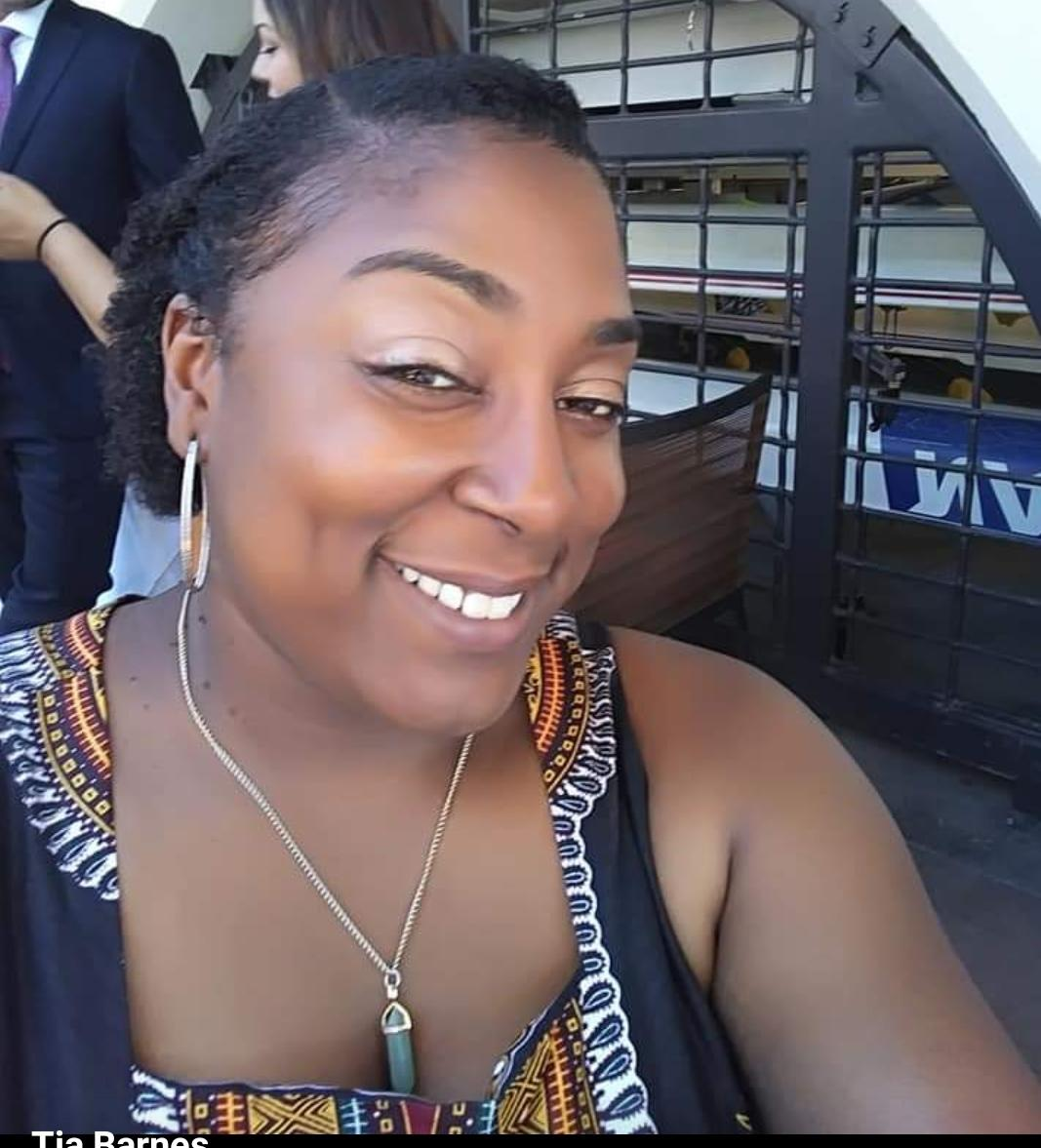 Tia-Barnes, The Black community takes a psychological ass whoopin' in battle with COVID-19 pandemic, Local News & Views