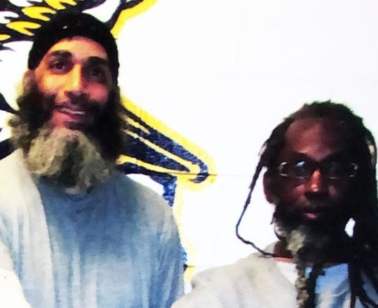 Rastafari prisoners persecuted at Angola