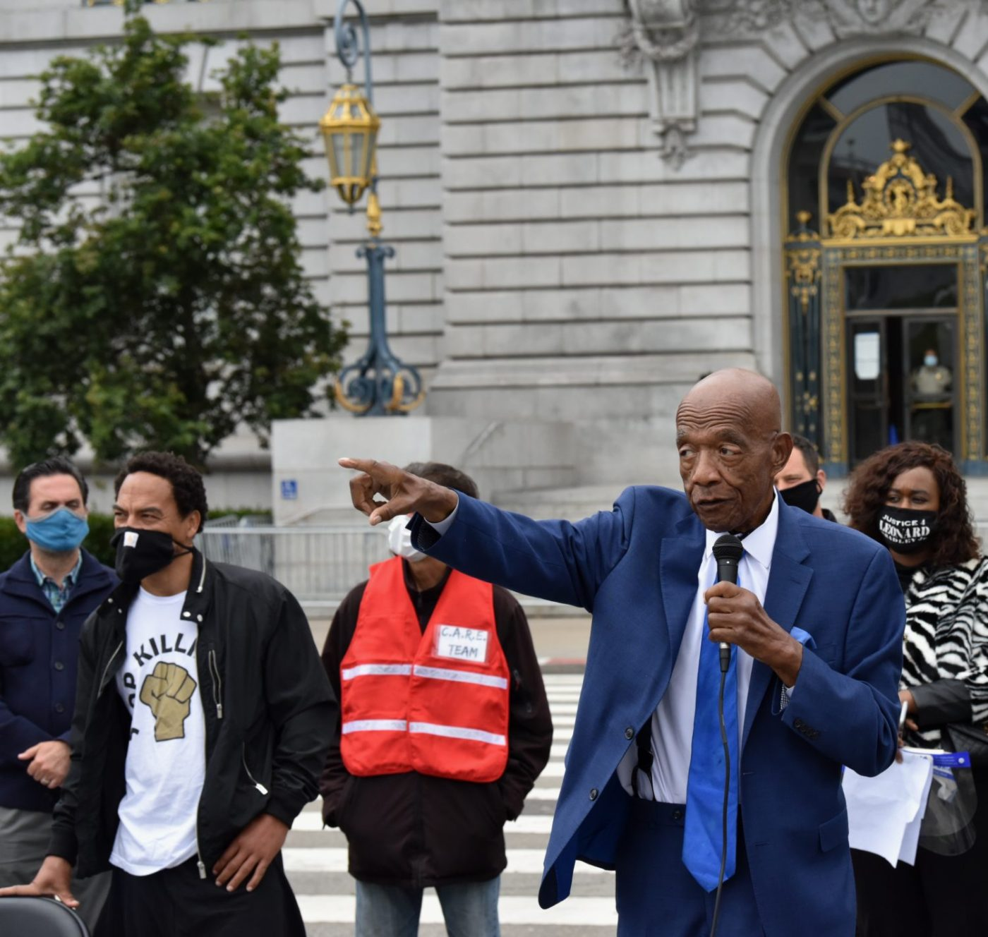 Invest-Black-Rally-supporting-Props-16-17-Charlie-Walker-speaking-at-SF-City-Hall-072420-by-Johnnie-Burrell-1-1400x1328, Invest Black – when government is us, Local News & Views