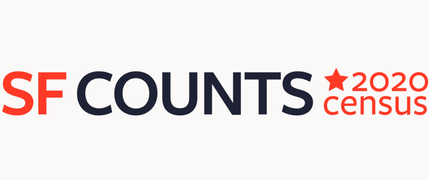 SF-Counts-2020-Census-graphic-1400x587, Census 2020: Overcoming barriers to being counted, Local News & Views
