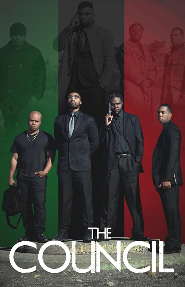 A review of the SF Black Film Fest selection, 'The Council'