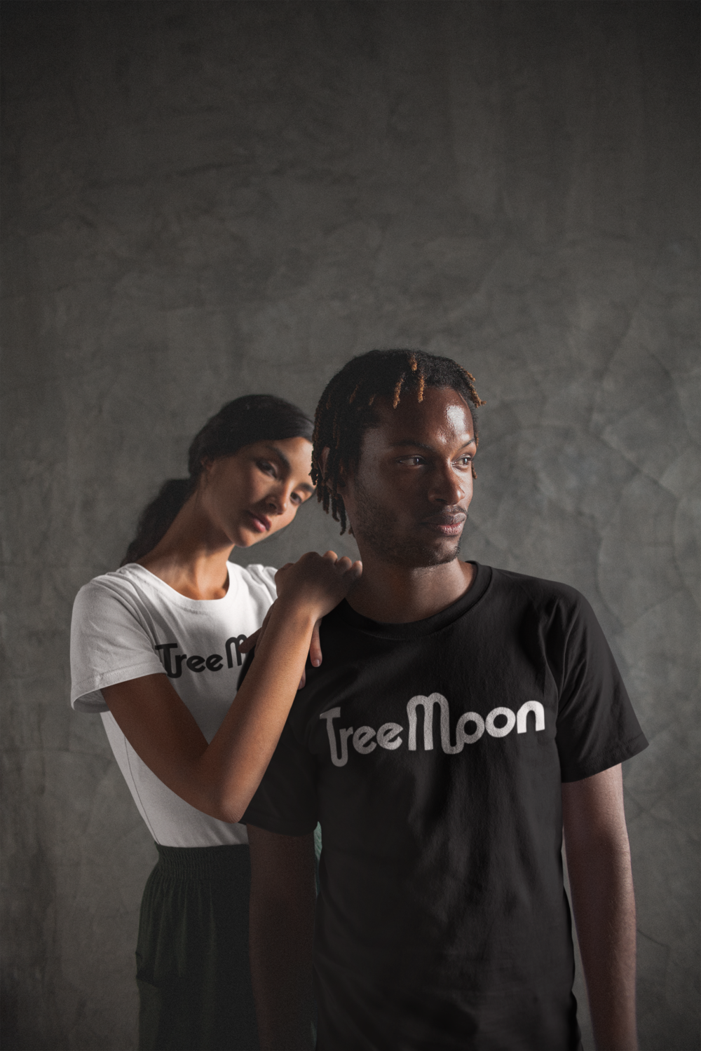 TreeMoon-models-Latina-Black-man, TreeMoon Cannabis Fashion: a Black business surviving the pandemic, Culture Currents