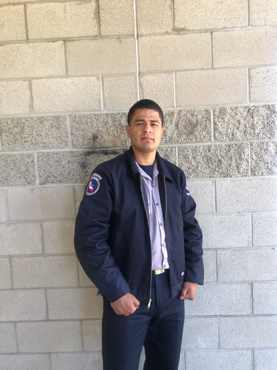 Edward-Lopez-1, As fire season bears down on thirsty California, incarcerated crews prepare to battle flames, Local News & Views