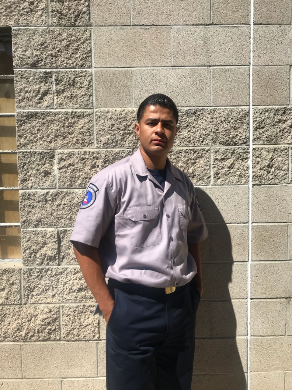 Edward-Lopez, As fire season bears down on thirsty California, incarcerated crews prepare to battle flames, Local News & Views