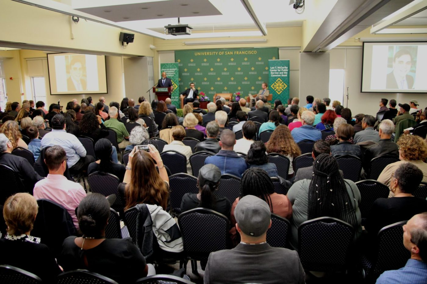 John-Lewis-speaks-at-USF-on-a-book-tour-big-crowd-2016-by-Johnnie-Burrell-1-1400x933, Am I my brother's keeper?, Culture Currents