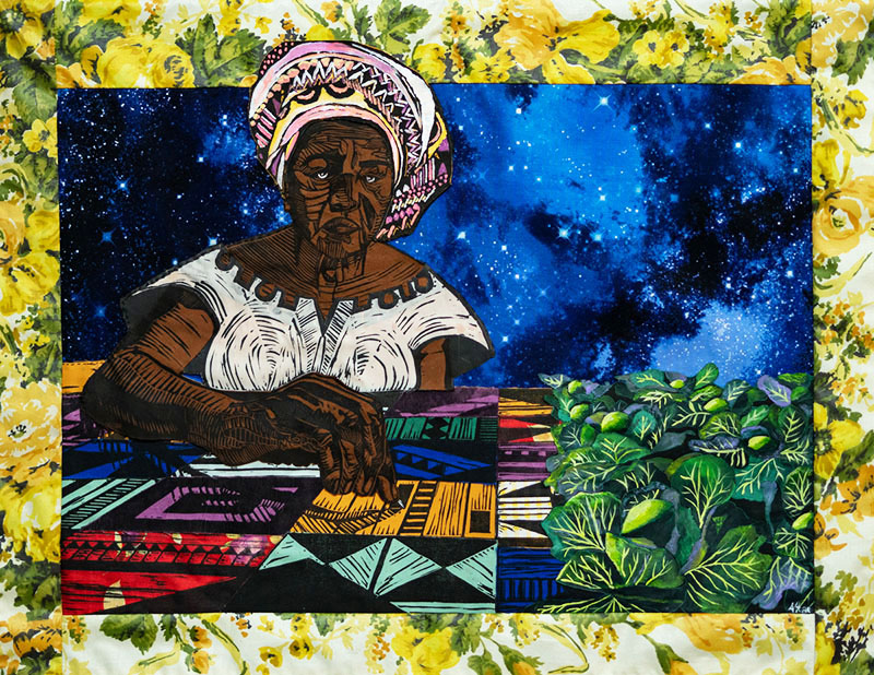 Quilt-maker-of-the-Freedom-Quilting-Bee-Acres-of-Ancestry-Black-Agrarian-Fund-art-by-Jess-Hill, Provide restorative land justice to Black legacy farmers, National News & Views