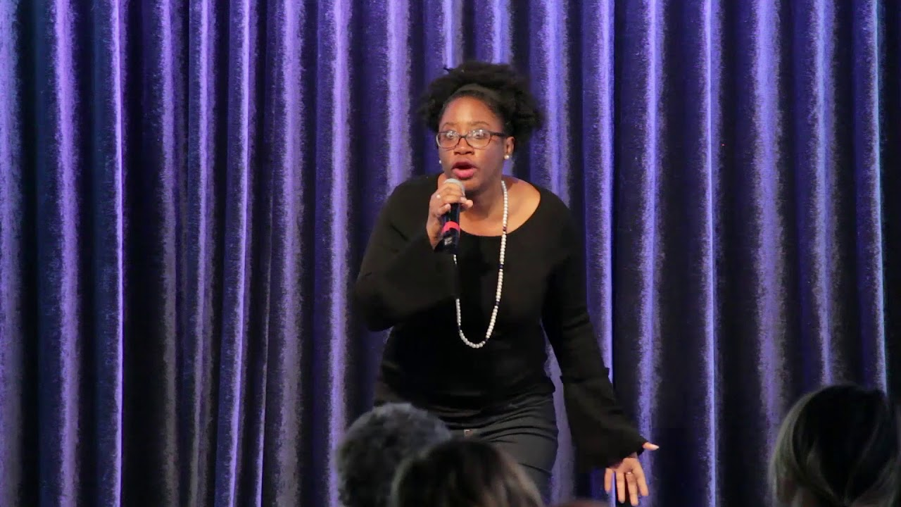 jeneedarden, Writing While Black August 2020: The Outer Dark Symposium goes virtual, Culture Currents