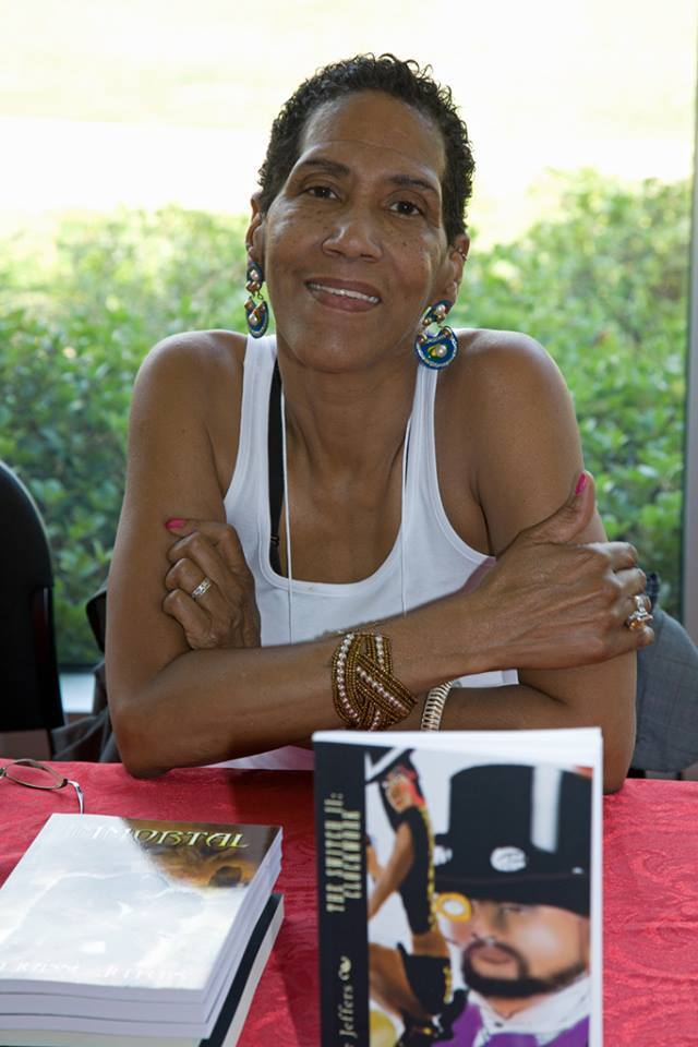 valjeanne-jeffers-author-pic, Writing While Black August 2020: The Outer Dark Symposium goes virtual, Culture Currents