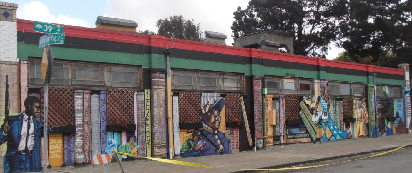 Abundant-Knowledge-mural-at-Marcus-Books-Oakland-0820-1400x590, Register, vote (y)our interests and continue organizing for power!, Culture Currents