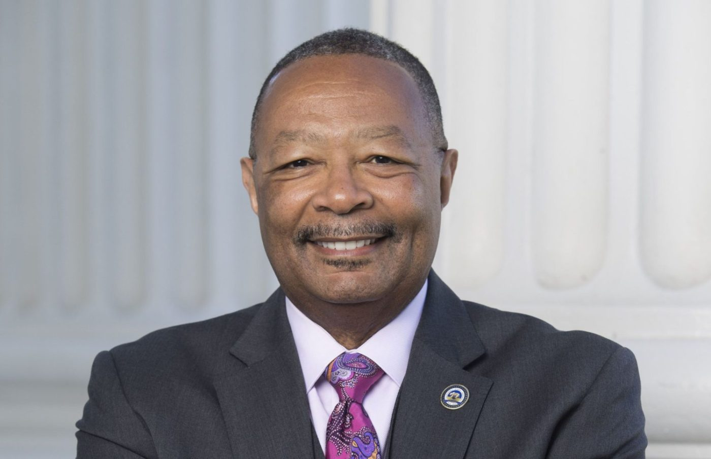 Assemblymember-Reggie-Jones-Sawyer-1400x905, Prison guard union places gun target on image of Black elected official, Local News & Views