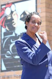Jovanka-Beckles-for-AC-Transit-board, Transit justice is racial justice, Local News & Views