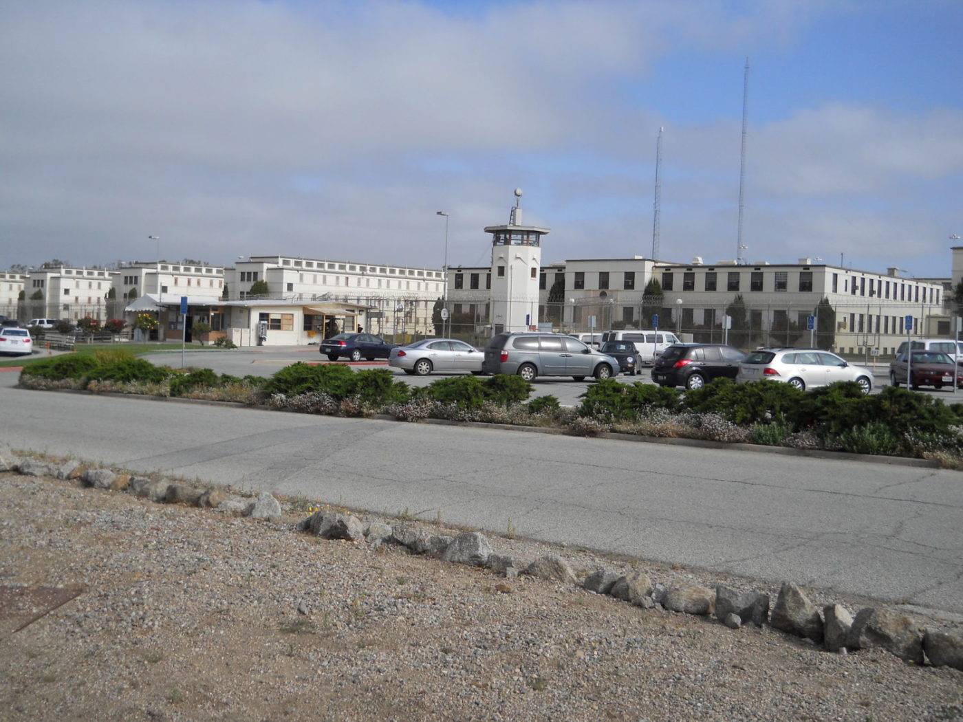 Soledad-CTF-prison-1400x1050, They came for us in the morning: What prison officials don't want you to know about the raid on 200+ incarcerated Black people at Soledad, Behind Enemy Lines