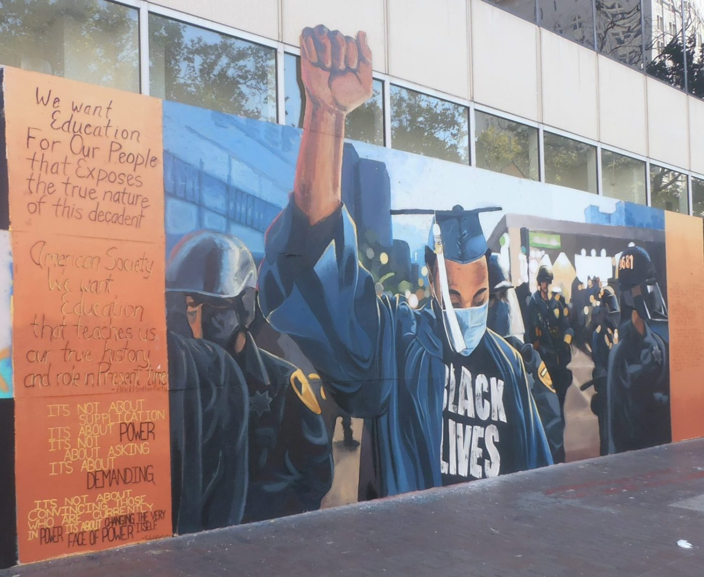 The-Graduate-mural-in-Oaklands-Black-Arts-Movement-Business-District-0820-by-Jahahara-1400x1148, Register, vote (y)our interests and continue organizing for power!, Culture Currents